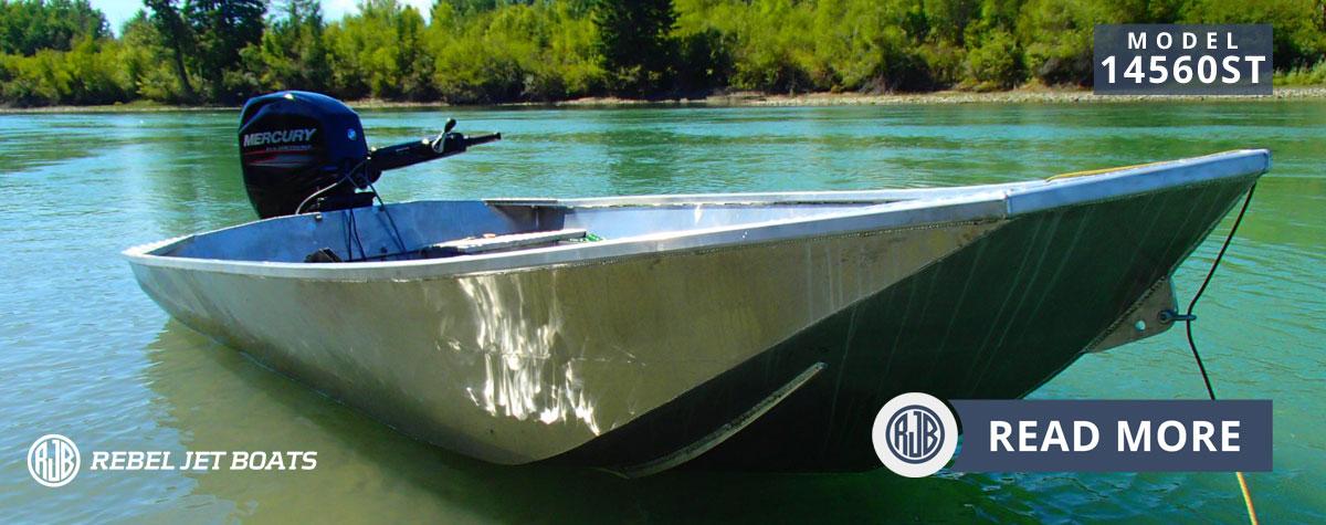 Home - Rebel Jet Boats
