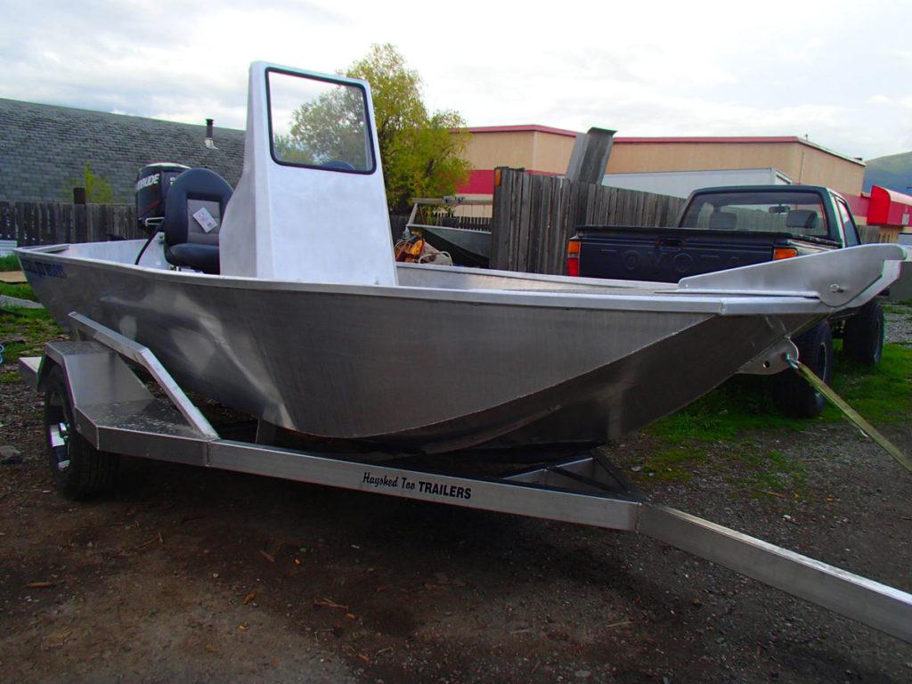14560ST - Rebel Jet Boats